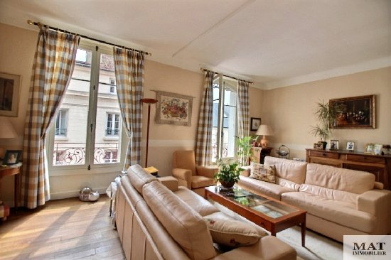vente appartement VERSAILLES 3 pieces, 61m