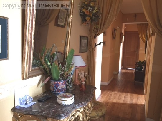 vente appartement VERSAILLES 5 pieces, 115m