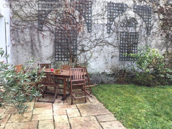 vente appartement VERSAILLES 6 pieces, 117,37m