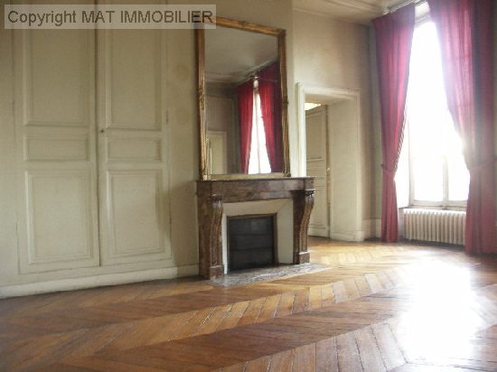vente appartement VERSAILLES 6 pieces, 178m