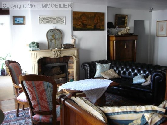 vente appartement VERSAILLES 7 pieces, 185m