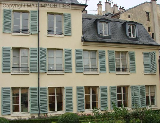 vente appartement VERSAILLES 7 pieces, 150m