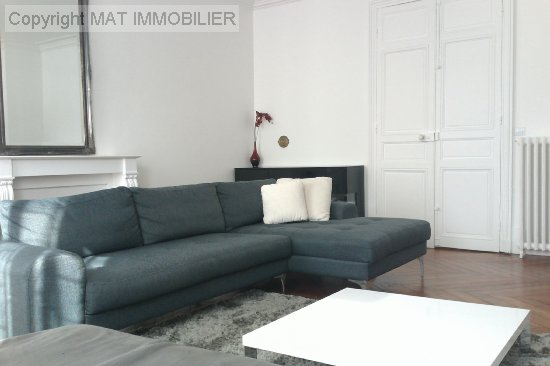 vente appartement VERSAILLES 4 pieces, 125m