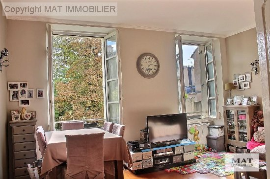 vente appartement VERSAILLES 3 pieces, 69m