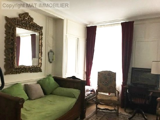 vente appartement VERSAILLES 2 pieces, 50,03m